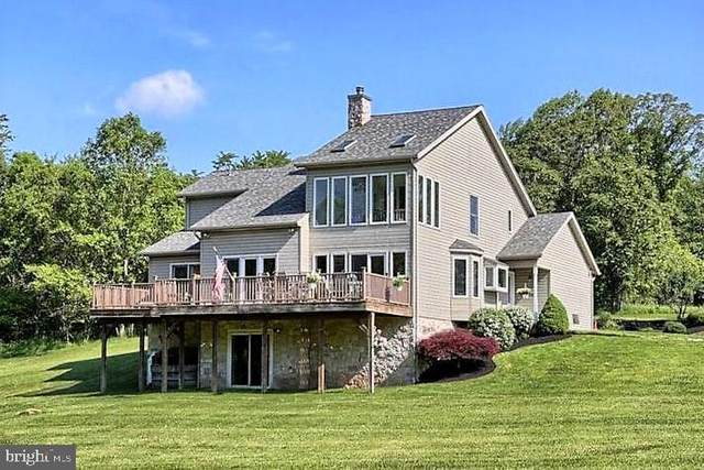 256 Willis Road, ETTERS, PA 17319 (#PAYK138338) :: Iron Valley Real Estate