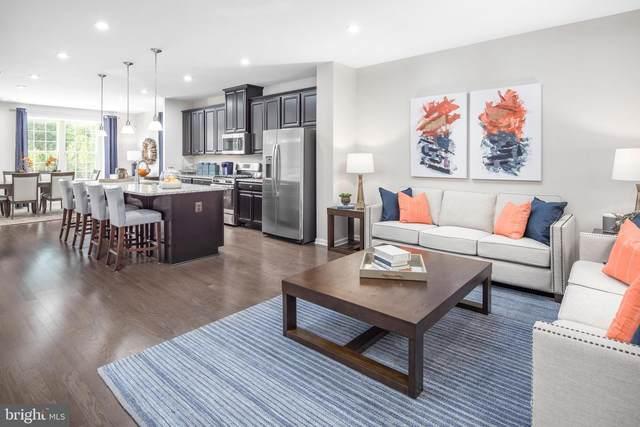 5928 Pecking Stone Street, NEW MARKET, MD 21774 (#MDFR264874) :: Tori Weiss Hamstead & Associates