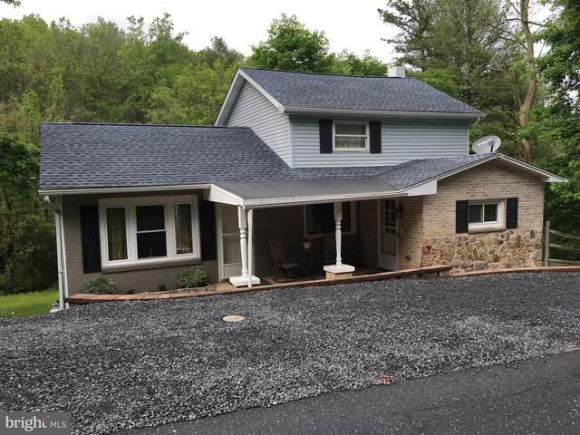 51 Hemlock Drive, POTTSVILLE, PA 17901 (#PASK130784) :: The Joy Daniels Real Estate Group