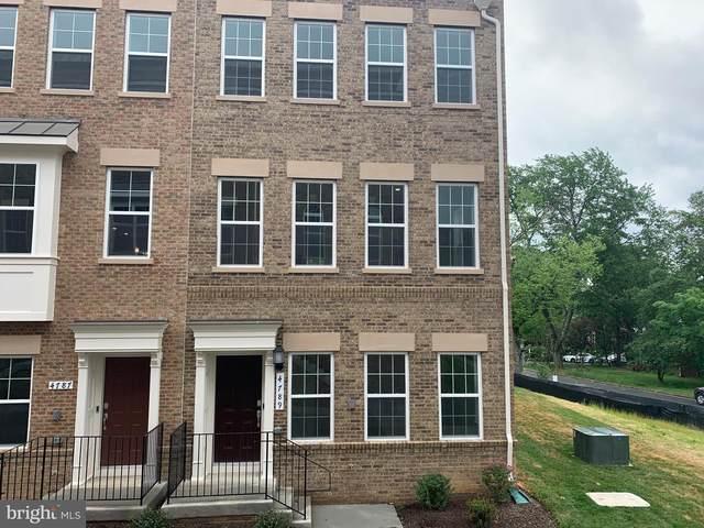 4789 Cherokee Street, COLLEGE PARK, MD 20740 (#MDPG569696) :: Seleme Homes