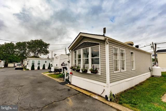 5224 Marlton Pike #12, PENNSAUKEN, NJ 08109 (#NJCD394516) :: Erik Hoferer & Associates