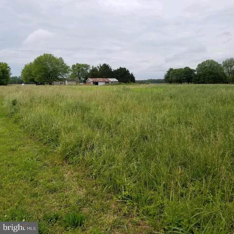 Lot 5 Boggs Schoolhouse Road, WESTOVER, MD 21871 (#MDSO103554) :: RE/MAX Coast and Country