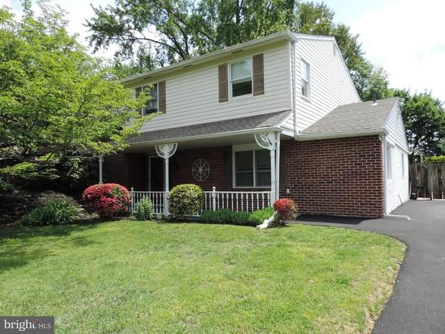 144 Lower Holland Road, SOUTHAMPTON, PA 18966 (#PABU497430) :: Jason Freeby Group at Keller Williams Real Estate
