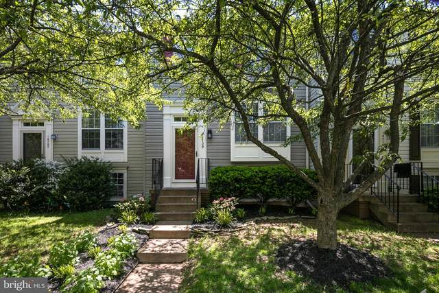 14709 Winterfield Court, CENTREVILLE, VA 20120 (#VAFX1131236) :: Debbie Dogrul Associates - Long and Foster Real Estate