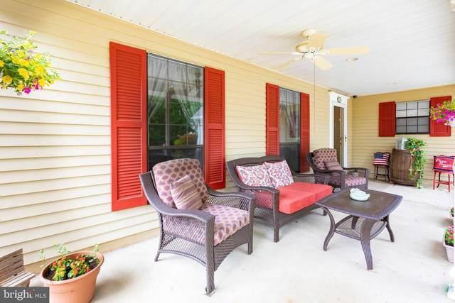 108 Hemlock Drive, WILLIAMSTOWN, NJ 08094 (#NJGL259246) :: Jason Freeby Group at Keller Williams Real Estate