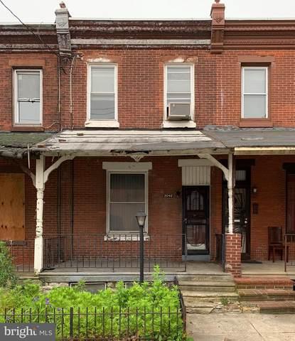 2042 Dennie Street, PHILADELPHIA, PA 19140 (#PAPH899330) :: McClain-Williamson Realty, LLC.
