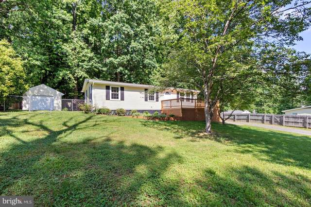 5210 Hams Ford Road, WOODFORD, VA 22580 (#VASP222280) :: The Gus Anthony Team