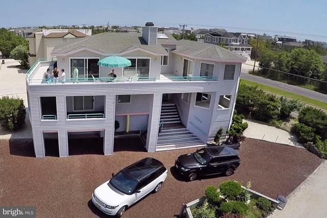 130-A Long Beach, LONG BEACH TOWNSHIP, NJ 08008 (#NJOC398622) :: Pearson Smith Realty