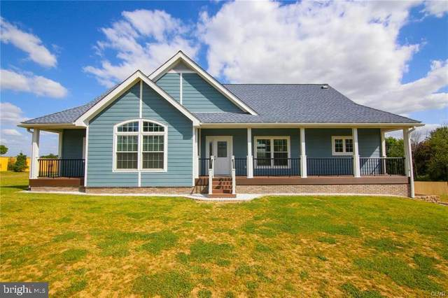 7180 Springhouse Road, NEW TRIPOLI, PA 18066 (#PALH114068) :: LoCoMusings