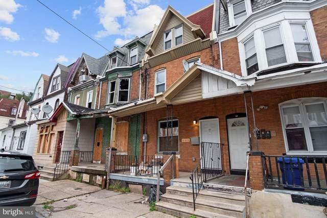 532 E Penn Street, PHILADELPHIA, PA 19144 (#PAPH899336) :: Jason Freeby Group at Keller Williams Real Estate