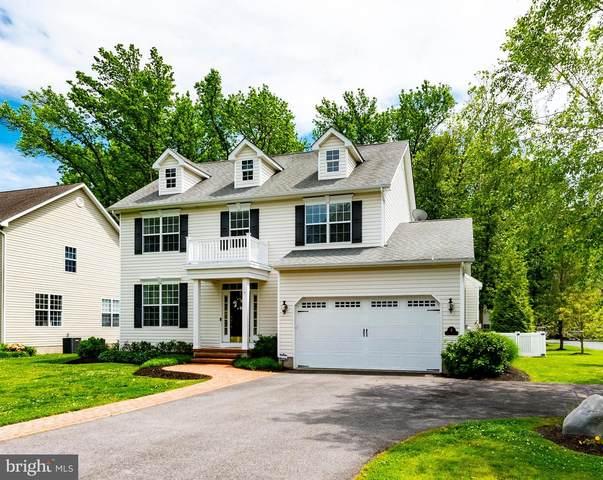 309-B Lots Road, STEVENSVILLE, MD 21666 (#MDQA144088) :: CR of Maryland
