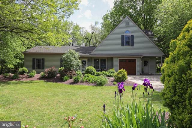 1965 Heather Circle, JAMISON, PA 18929 (#PABU497434) :: Scott Kompa Group