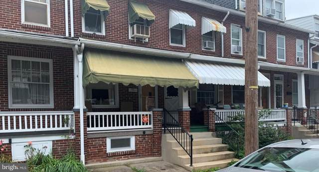 254 Linden Street, READING, PA 19604 (#PABK358206) :: Ramus Realty Group