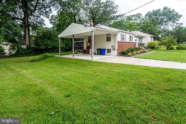 5019 Iroquois Street, COLLEGE PARK, MD 20740 (#MDPG569704) :: John Lesniewski   RE/MAX United Real Estate