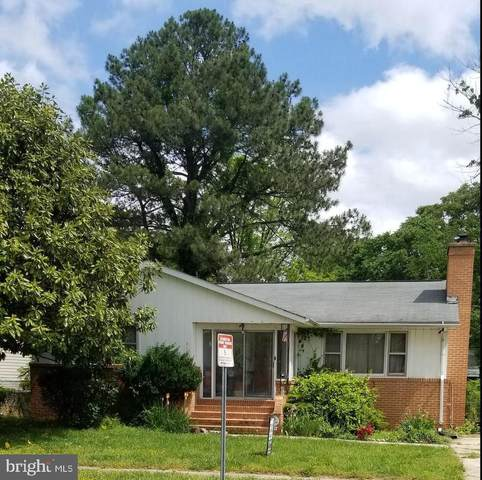 5104 Pierce Avenue, COLLEGE PARK, MD 20740 (#MDPG569706) :: Seleme Homes