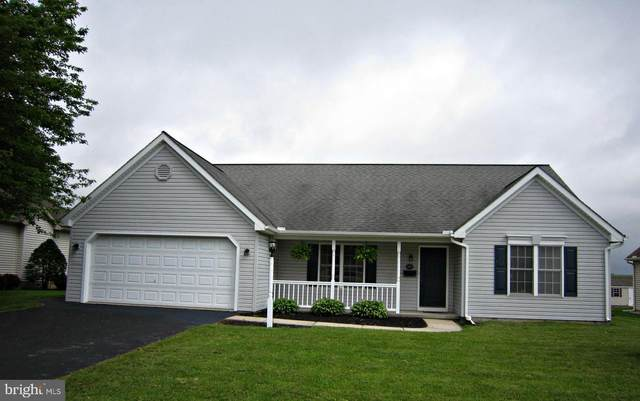 571 W Conestoga Street, NEW HOLLAND, PA 17557 (#PALA163718) :: The Heather Neidlinger Team With Berkshire Hathaway HomeServices Homesale Realty