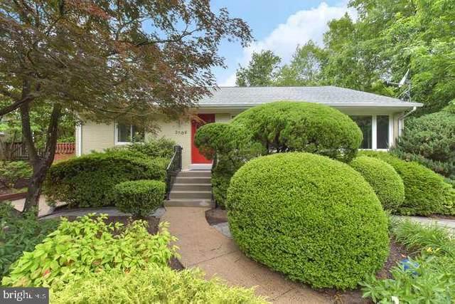 2708 George Mason Place, ALEXANDRIA, VA 22305 (#VAAX246692) :: The Piano Home Group