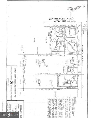 8001 Centreville Road, MANASSAS, VA 20111 (#VAPW495854) :: Jacobs & Co. Real Estate