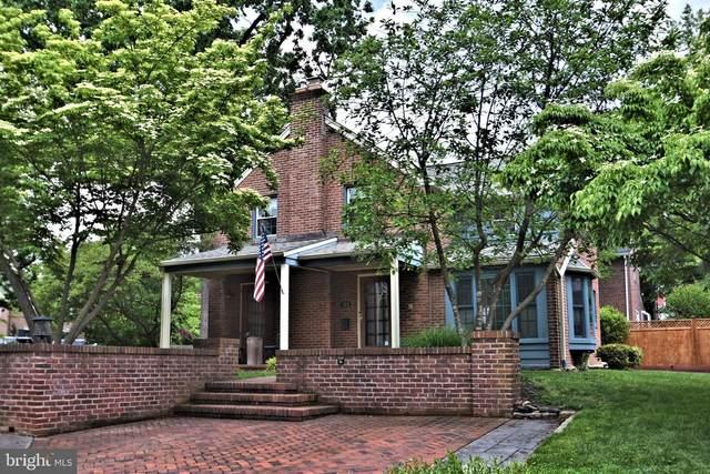 123 Buckingham Drive, BRYN MAWR, PA 19010 (#PADE519486) :: The John Kriza Team
