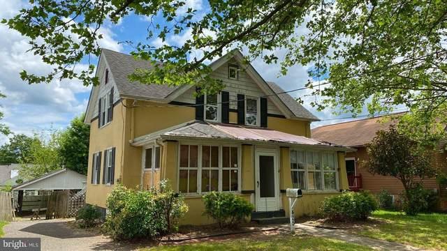 425 Florence Avenue, PITMAN, NJ 08071 (#NJGL259248) :: Tori Weiss Hamstead & Associates