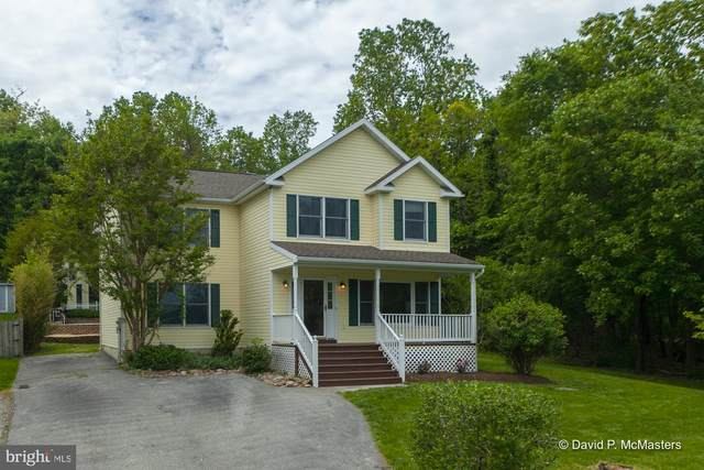 6 Cheney Ave, HARPERS FERRY, WV 25425 (#WVJF138954) :: Network Realty Group