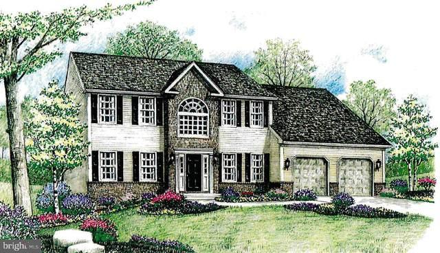 17 Stella Drive Lot 4, SINKING SPRING, PA 19608 (#PABK358208) :: Iron Valley Real Estate
