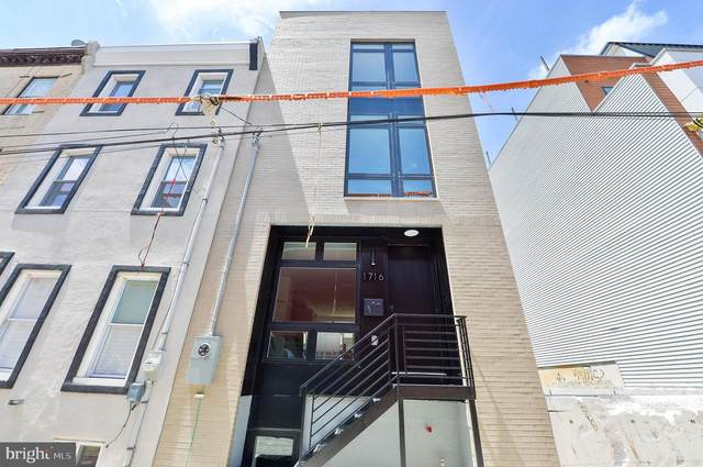 1716 Waterloo Street, PHILADELPHIA, PA 19122 (#PAPH899364) :: Linda Dale Real Estate Experts
