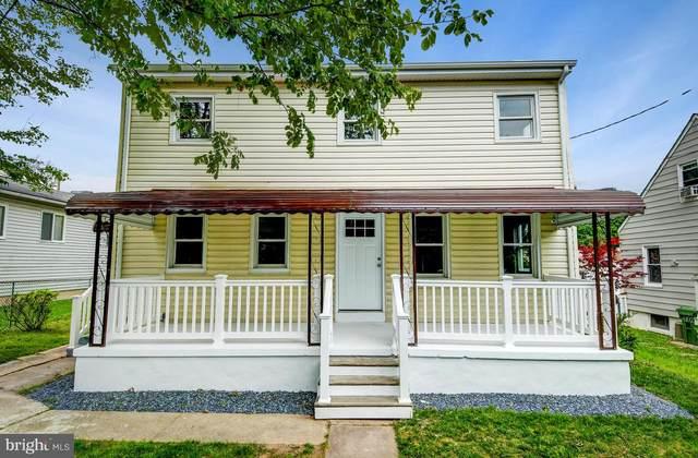 4104 Orchard Avenue, BALTIMORE, MD 21225 (#MDBA511750) :: Shamrock Realty Group, Inc