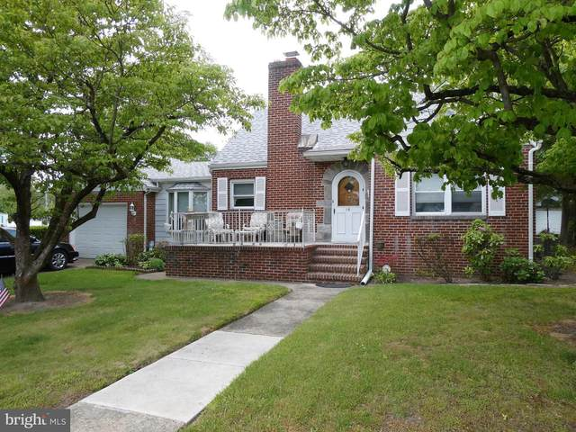 16 S Cedar Avenue, BERLIN, NJ 08009 (#NJCD394526) :: Daunno Realty Services, LLC