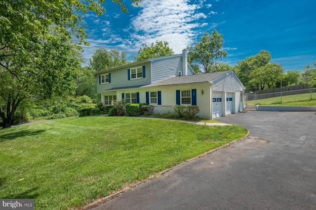 95 S Spring Lane, PHOENIXVILLE, PA 19460 (#PACT507240) :: Jim Bass Group of Real Estate Teams, LLC