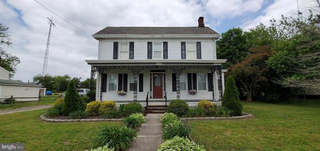 151 Main Street, CEDARVILLE, NJ 08311 (#NJCB127006) :: The Dailey Group