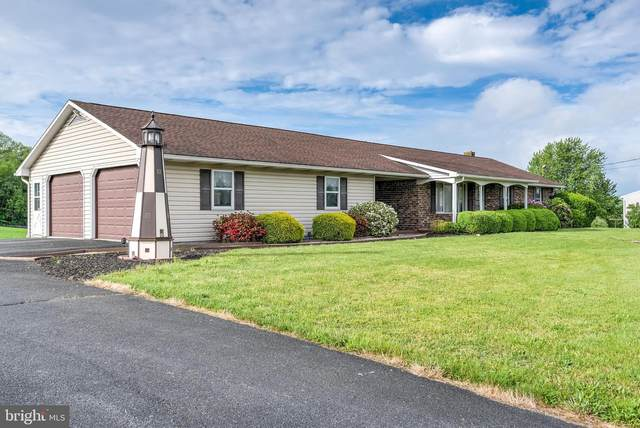 2634 Shermans Valley, ELLIOTTSBURG, PA 17024 (#PAPY102154) :: Liz Hamberger Real Estate Team of KW Keystone Realty