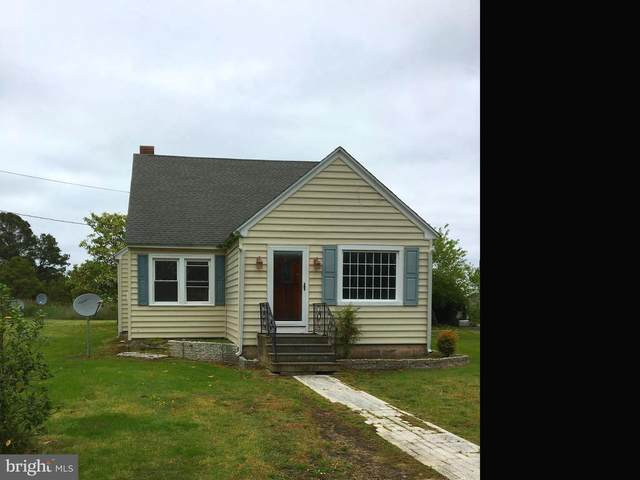 2537 Old House Point Road, FISHING CREEK, MD 21634 (#MDDO125500) :: RE/MAX Coast and Country