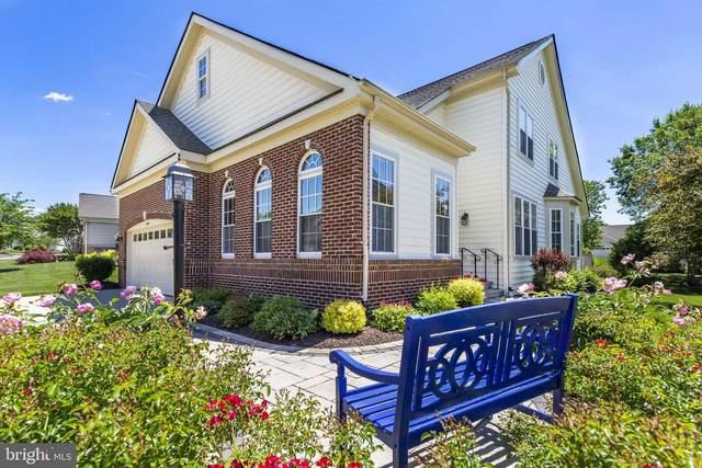 13891 Crabtree Way, GAINESVILLE, VA 20155 (#VAPW495862) :: Larson Fine Properties