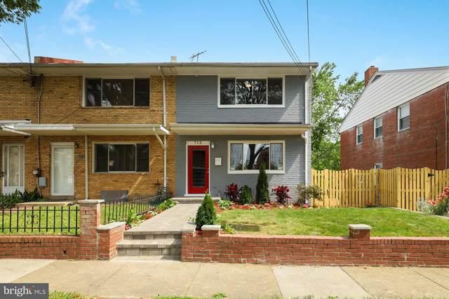 710 Delafield Street NE, WASHINGTON, DC 20017 (#DCDC470704) :: Great Falls Great Homes
