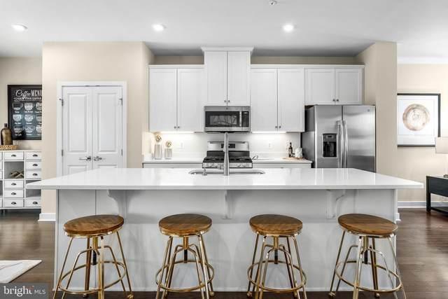 5925 Pecking Stone Street, NEW MARKET, MD 21774 (#MDFR264912) :: Tori Weiss Hamstead & Associates