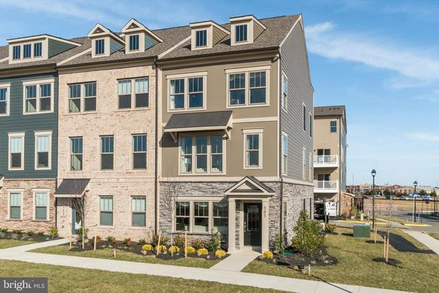 1026 Cantina Terrace SE, LEESBURG, VA 20175 (#VALO412026) :: The Putnam Group