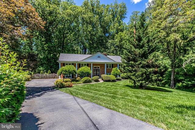 3702 Chanel Road, ANNANDALE, VA 22003 (#VAFX1131288) :: Debbie Dogrul Associates - Long and Foster Real Estate