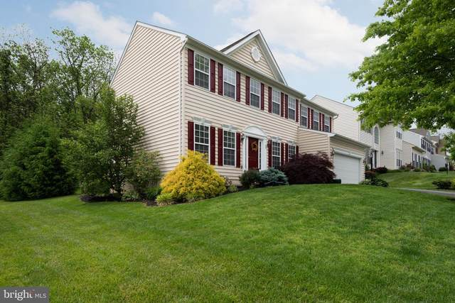 50 Abby Road, AVONDALE, PA 19311 (#PACT507242) :: RE/MAX Main Line