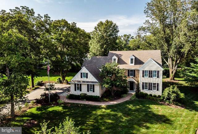 123 Greenhill Road, WEST CHESTER, PA 19380 (#PACT507244) :: Erik Hoferer & Associates
