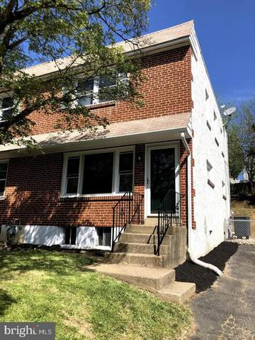 521 W Market Street, WEST CHESTER, PA 19382 (#PACT507250) :: Jason Freeby Group at Keller Williams Real Estate