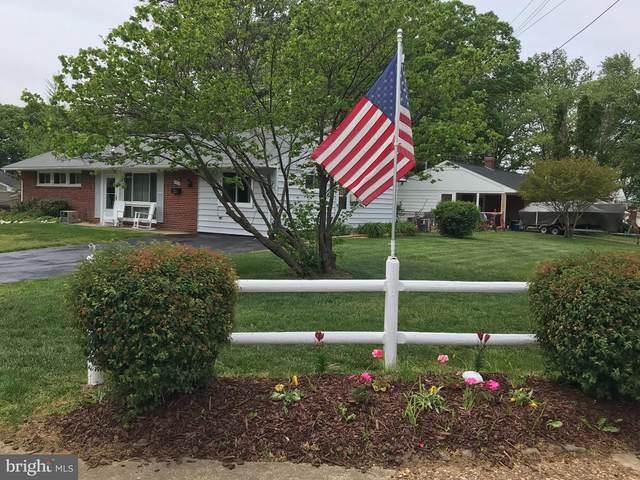 5900 Atteentee Road, SPRINGFIELD, VA 22150 (#VAFX1131306) :: Tom & Cindy and Associates