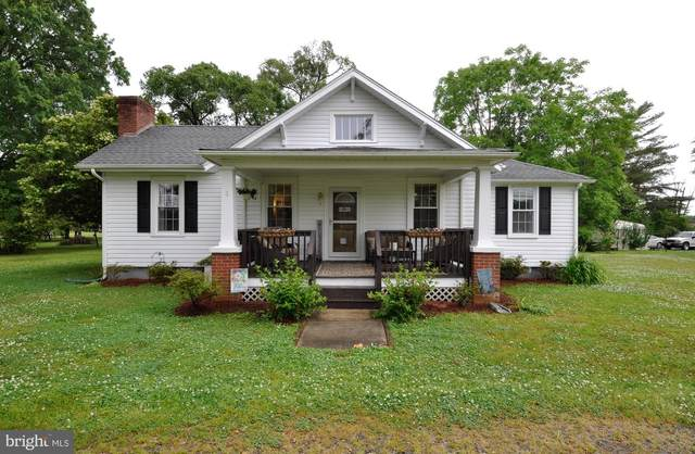 16996 Kings Highway, MONTROSS, VA 22520 (#VAWE116462) :: RE/MAX Cornerstone Realty