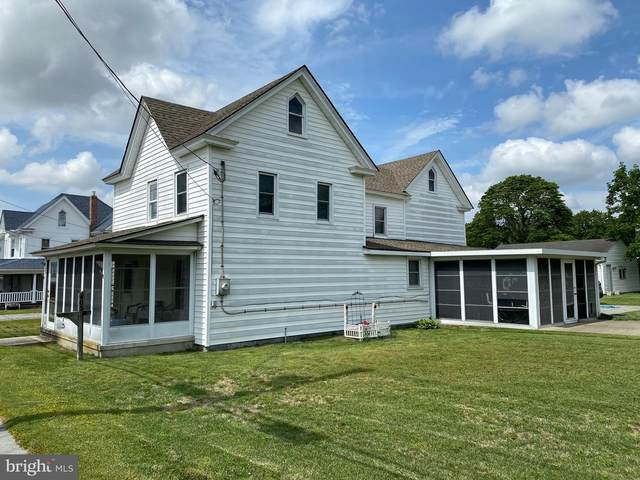405 Ferry Street, SHARPTOWN, MD 21861 (#MDWC108288) :: RE/MAX Coast and Country