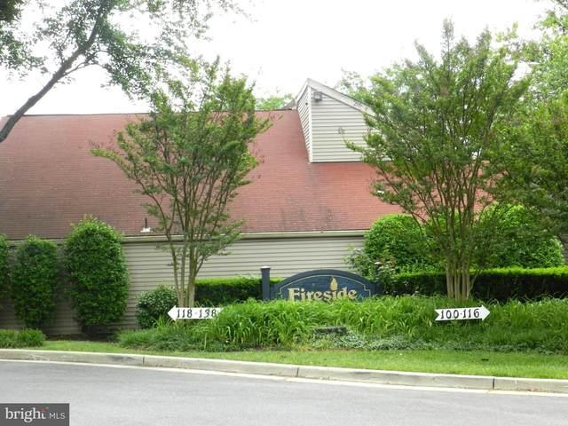 118 Duvall Lane 110-102, GAITHERSBURG, MD 20877 (#MDMC709228) :: Dart Homes