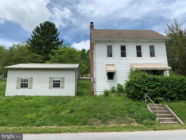 365 Springvale Road, RED LION, PA 17356 (#PAYK138374) :: Tessier Real Estate