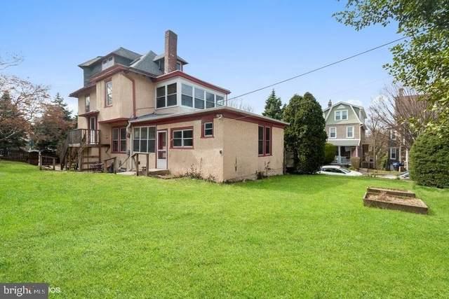 611 W Cheltenham Avenue, ELKINS PARK, PA 19027 (#PAMC650206) :: Jason Freeby Group at Keller Williams Real Estate