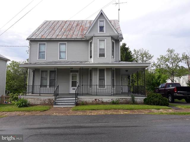 4022 Gill Avenue, HAMPSTEAD, MD 21074 (#MDCR196952) :: CR of Maryland