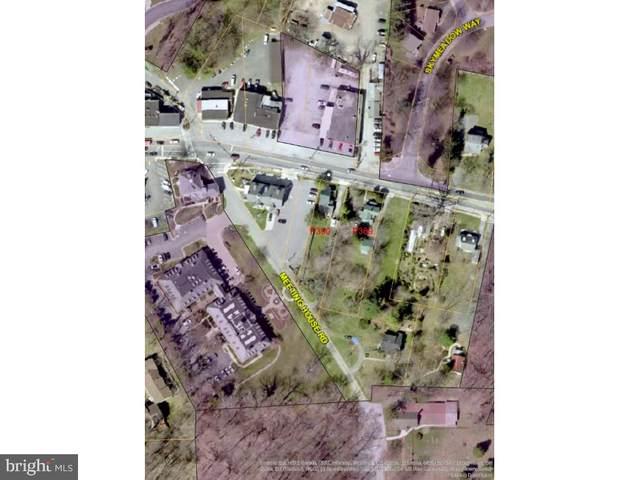802 Olney Sandy Spring Road, SANDY SPRING, MD 20860 (#MDMC709236) :: AJ Team Realty