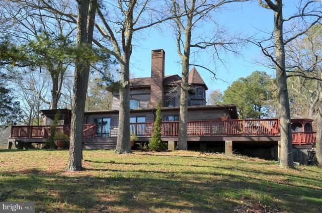 10820 Piney Island Drive, BISHOPVILLE, MD 21813 (#MDWO114142) :: RE/MAX Coast and Country